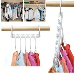 Other - Space Saver Hanger Organizer